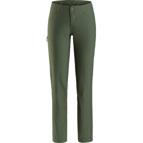 Arc'teryx Creston Broek Dames, shorepine